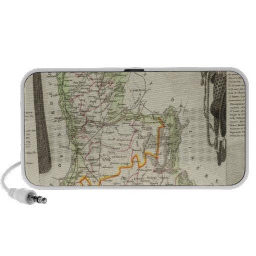 Landscapes Portable Speakers
