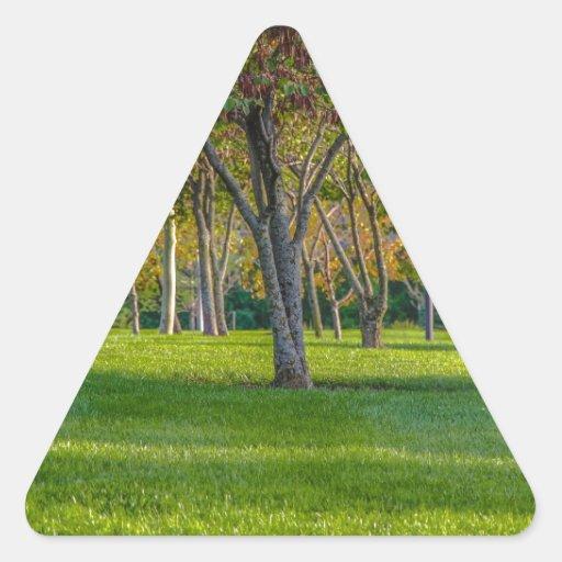 Landscapes Sticker