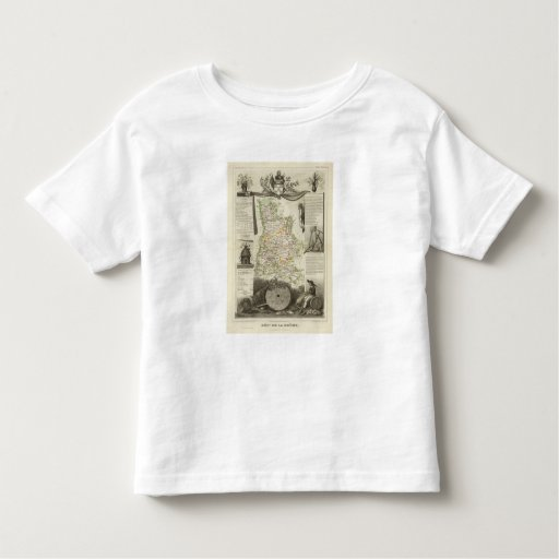 Landscapes Tee Shirt