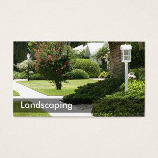 Landscape Business Cards & Templates | Zazzle