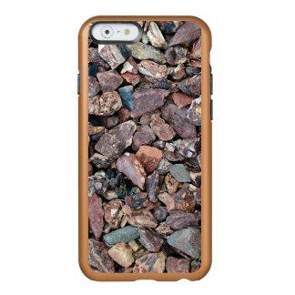Landscaping Lava Rock Rubble and Stones Incipio Feather® Shine iPhone 6 Case