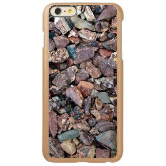 Landscaping Lava Rock Rubble and Stones Incipio Feather® Shine iPhone 6 Plus Case