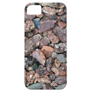 Landscaping Lava Rock Rubble and Stones iPhone SE/5/5s Case