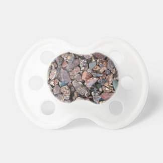 Landscaping Lava Rock Rubble and Stones Pacifier