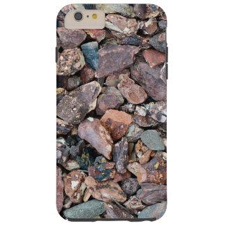 Landscaping Lava Rock Rubble and Stones Tough iPhone 6 Plus Case
