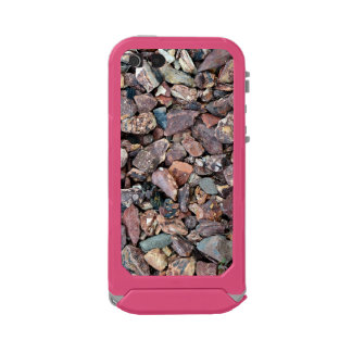 Landscaping Lava Rock Rubble and Stones Waterproof iPhone SE/5/5s Case