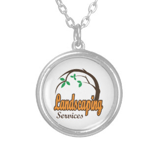 LANDSCAPING SERVICES JEWELRY
