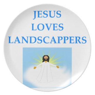 landscapper platos