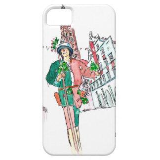 Landshut  Wedding 1475 City Guard iPhone SE/5/5s Case