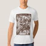 Landsknecht Standard-Bearer T-Shirt