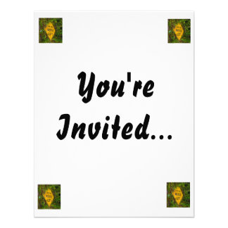 Lane Ends. Merge Left. Bright yellow roadsign Personalized Announcement