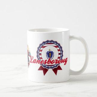 Lanesborough, MA Mug