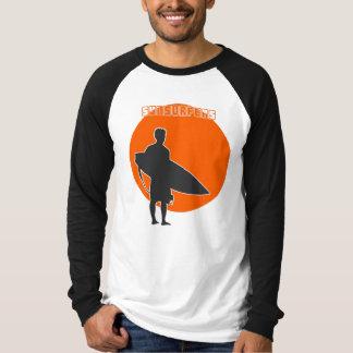 Lang ærmet T-Shirt
