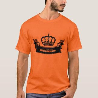 Lang leve de Koning T-Shirt