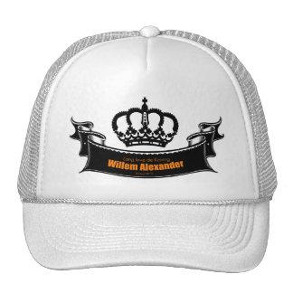 Lang leve de Koning Trucker Hat