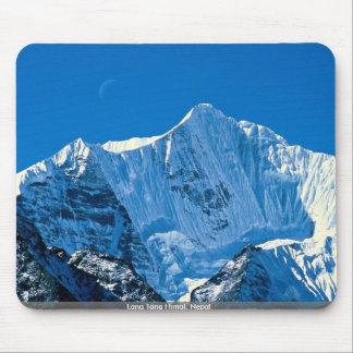 Lang Tang Himal, Nepal Mousepad