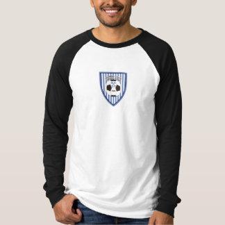 Langarm Shirt caballero: FC mejillas a de las Aare Remera