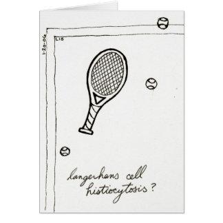 Langerhans Cell Histiocytosis card