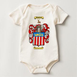 Langford Mamelucos De Bebé