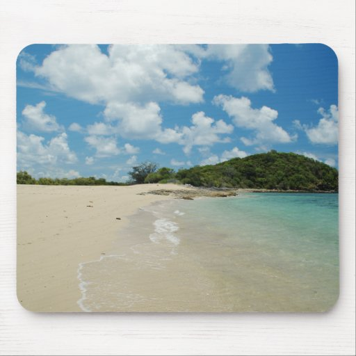 Langford Reef Mouse Pad