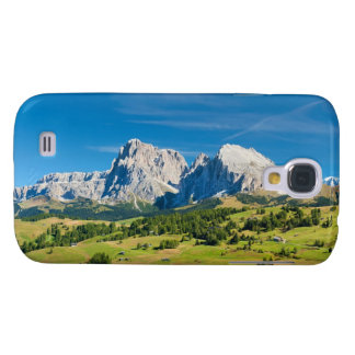 Langkofel Group in South Tyrol, Italy Galaxy S4 Covers