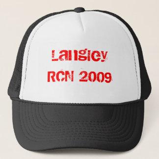 Langley RCN 2009 hat