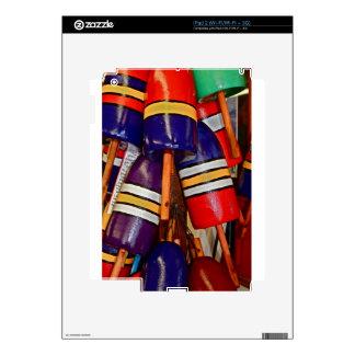 Langosta Bouys iPad 2 Skin