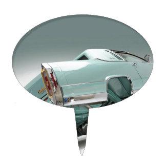 Langostas - coches del personalizado de n del figura de tarta