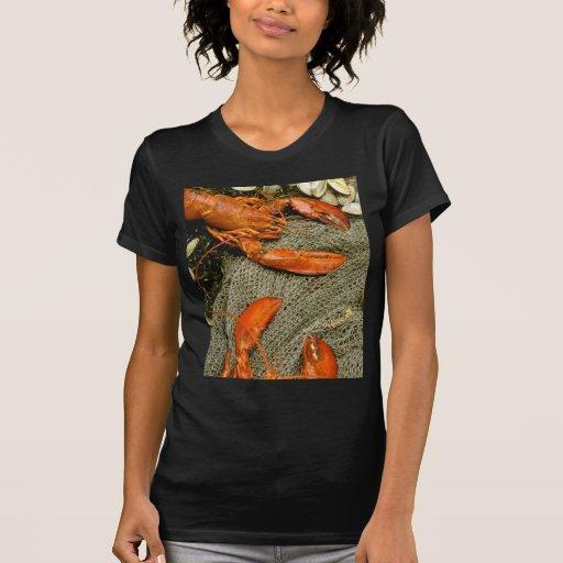 Langostas T-shirts