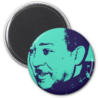 Langston Hughes Magnet