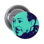 Langston Hughes Pin Redondo 5 Cm