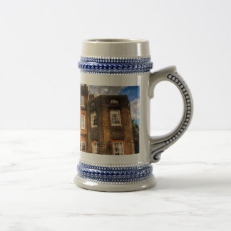 Langtons House England Beer Stein