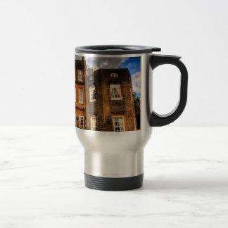 Langtons House England Mugs