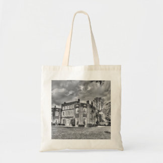 Langtons House England Tote Bag