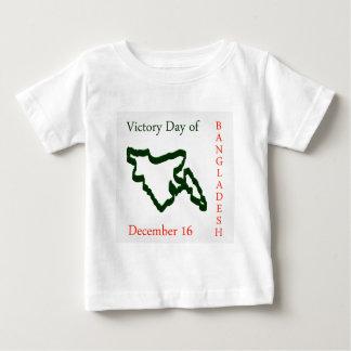 Language Movement day of Bangladesh on February 21 Baby T-Shirt
