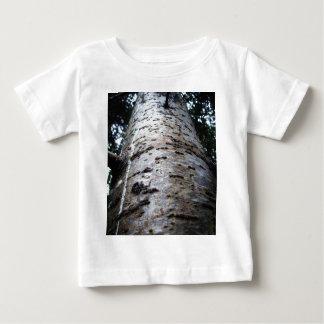 Language of a Tree Baby T-Shirt
