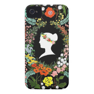 Language of Flowers Blackberry phone case iPhone 4 Covers