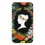Language of Flowers ip Speck® case iphone 4 Cover For iPhone 4