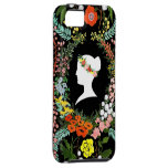 Language of Flowers Iphone 3G and 3GS iPhone 5 Covers
