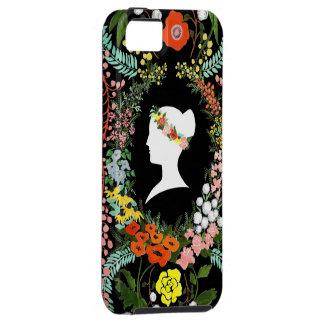 Language of Flowers iPhone 5 case