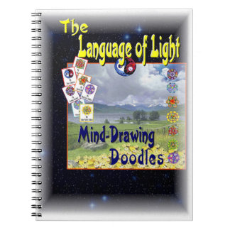 Language of Light Notebook