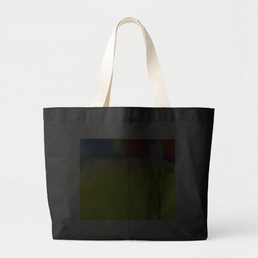Languages Canvas Bags