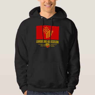 Languedoc-Roussillon Hoodie