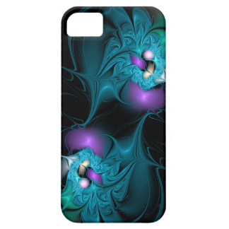 Languid Mitosis iPhone SE/5/5s Case
