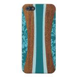 Laniakea Hawaiian Surfboard Cover For iPhone SE/5/5s