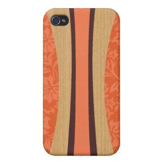 Laniakea Hawaiian Surfboard iPhone 4 Cases