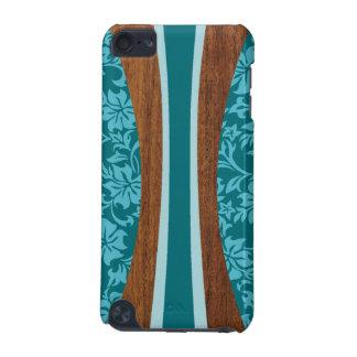 Laniakea Hawaiian Surfboard iPod Touch Cases