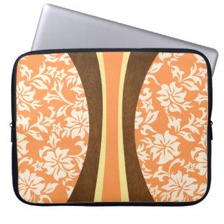 Laniakea Surfboard Hawaiian Neoprene Wetsuit Laptop Sleeve