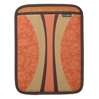 Laniakea Surfboard Hawaiian Rickshaw iPad Case Sleeves For iPads