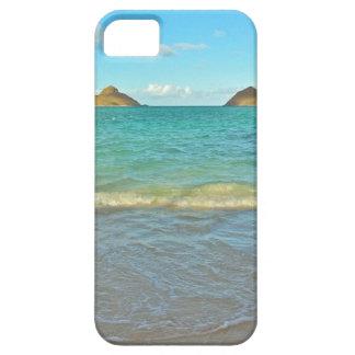 Lanikai, Hawai'i 2 iPhone 5 Case